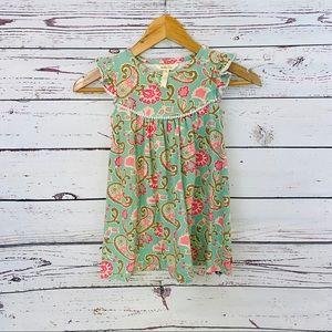 Matilda Jane Paisley Summer Dress